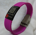 Picture of Special for Eyal organization! MyMDband for Epilepsy with a 3 year subscription